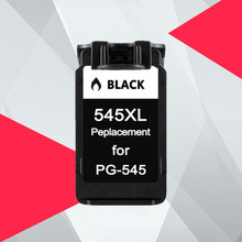 Black Compatible pg 545 545XL 546XL Ink Cartridge Replacement for Canon PG545 CL546 for Pixma MG3050