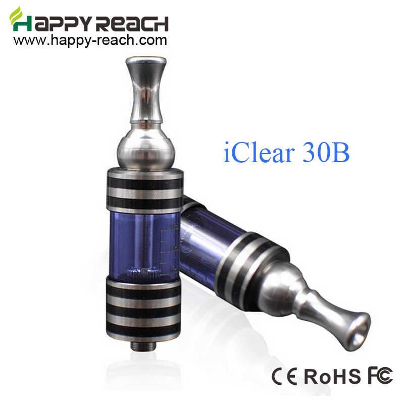 100% Original Innokin iClear 30B atomizer Iclear30b  Dual Coil Atomizer with roatable drip tips VS iclear 30s e cig box mod