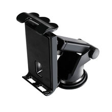 Universal 7 8 9 10 11 Inch Tablet Pc Stand for Samsung XiaoMi Stong Suction Tablet Car Holder for Ipad Lengthened Hose Bracket(China)