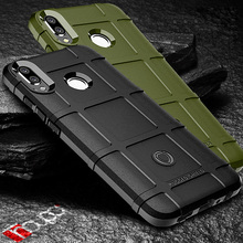 US $2.98 29% OFF|Thouport Silicone Case For Huawei Y9 Prime 2019 Military Heavy Duty Protection Phone Cover For Huawei Y9 2019 Case-in Fitted Cases from Cellphones & Telecommunications on Aliexpress.com | Alibaba Group