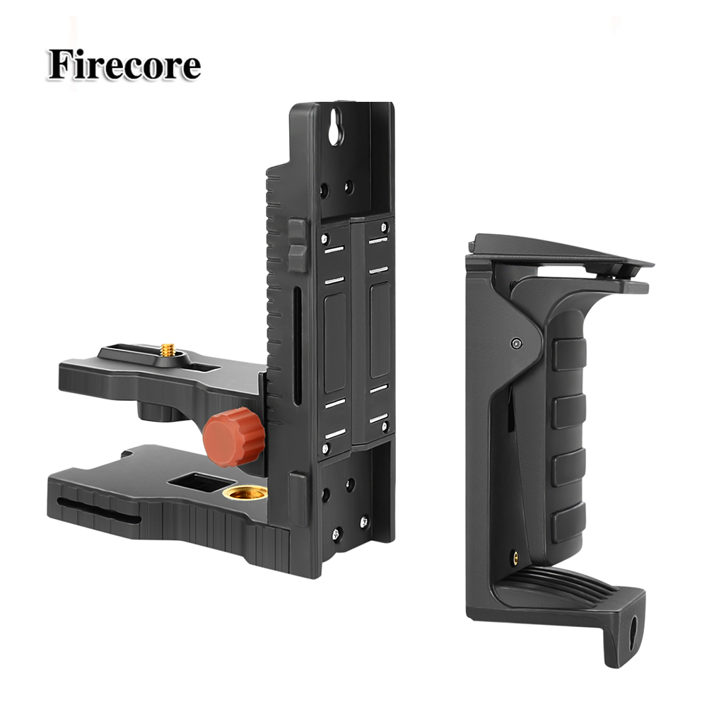 Firecore Magnet Laser Level Bracket For Ceiling Grid Applications