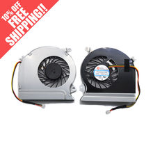 FOR MSI GE70 2PC-088XCN GE70 2PC-089XCN Gp70 2pe laptop cooling fan(China)