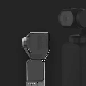 Image 5 - In Lager PGYTECH Für DJI OSMO Tasche Gimbal Protector