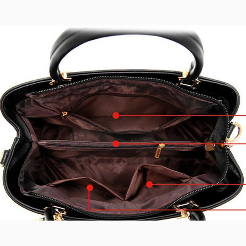 Женская сумка-мессенджер из искусственной кожи, с кисточками, на плечо, 2020