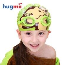 Swimming Goggles For Children Anti Fog Glasses Kids Diving surfing goggles Boy Girl Optical Reduce Glare Eye Wear
