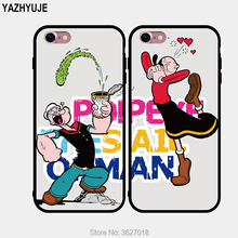 coque iphone 6 popeye