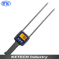 TK100G Digital Grain Moisture Meter Tester for Wheat,Maize,Soya Beans,Paddy, Rice,Barley