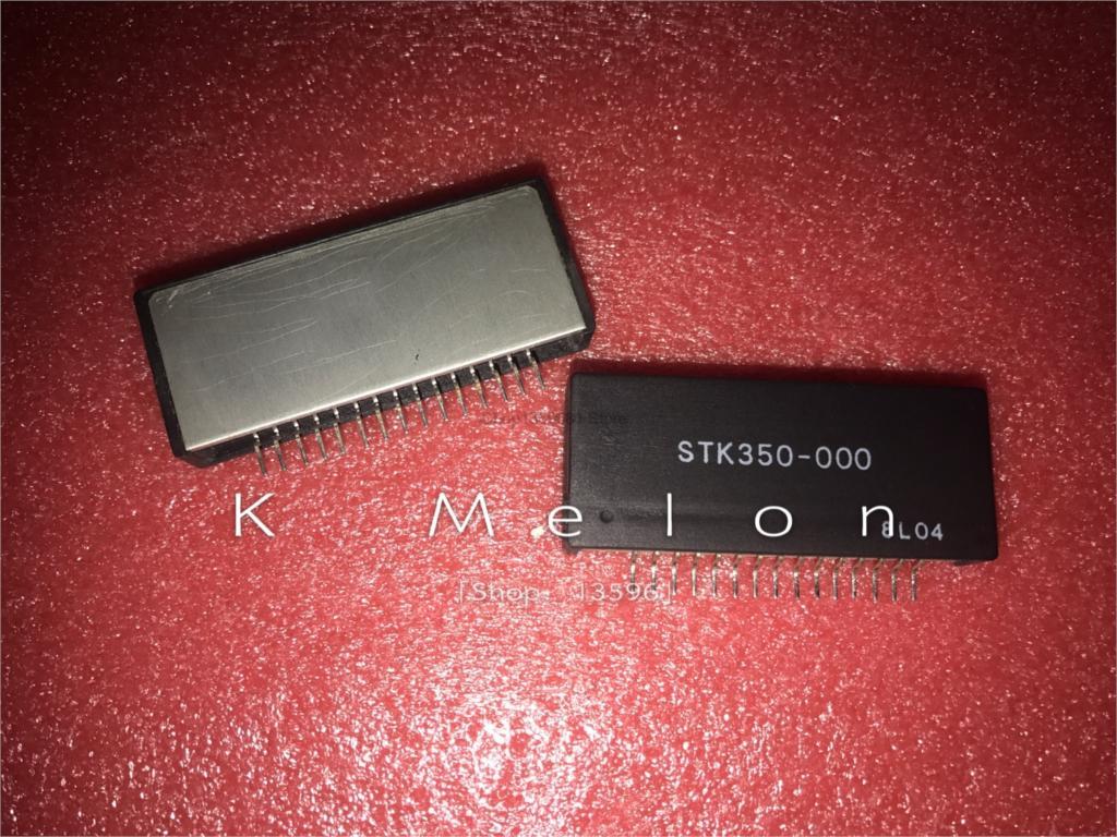 NEW  2pcs STK350-000NEW  2pcs STK350-000