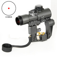 PPT Recoil Resistant Svd Red Dot Scope SVD 1x Sight Hunting Sight gs2 0120