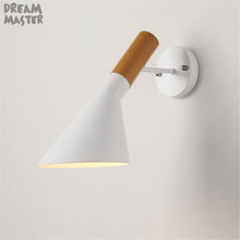 Modern fashion wall light fixture hallway stairs bedroom living room corridor study cafe lights adjustable bar wall lamp sconce 12w conch shape led wall lamp bedside lamp modern living room corridor hallway stairs lights pathway sconce lighting