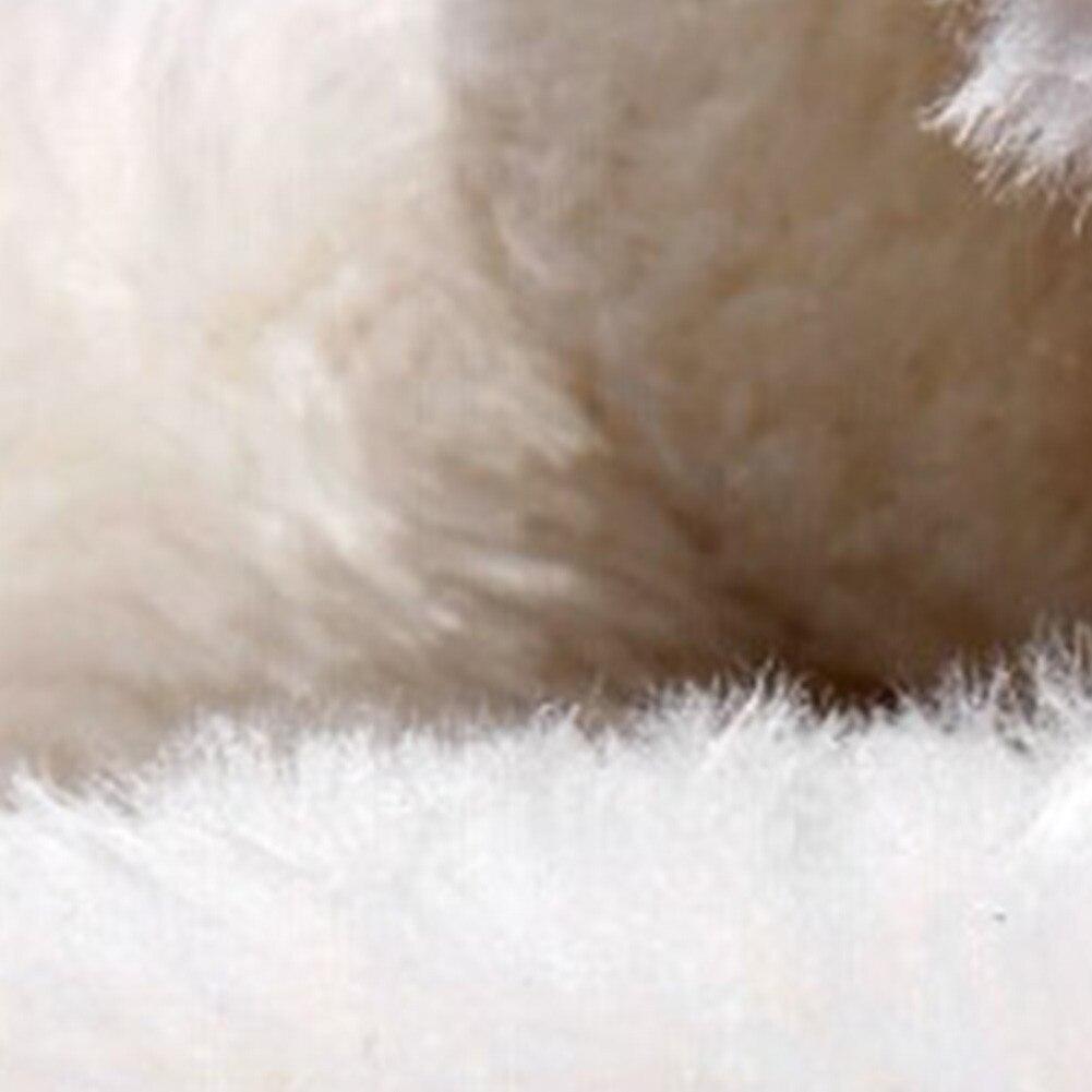 Sarairis Fur De tuhuangse Caliente Sólido Botines Fur armygreen Encaje Nieve Grandes Mujeres Mujer Fur No 43 Botas Add brown Invierno Tuhuangse black Med Casual Ancho Fur Szie Zapatos 34 Nueva Fur Piel rZ7rSxq