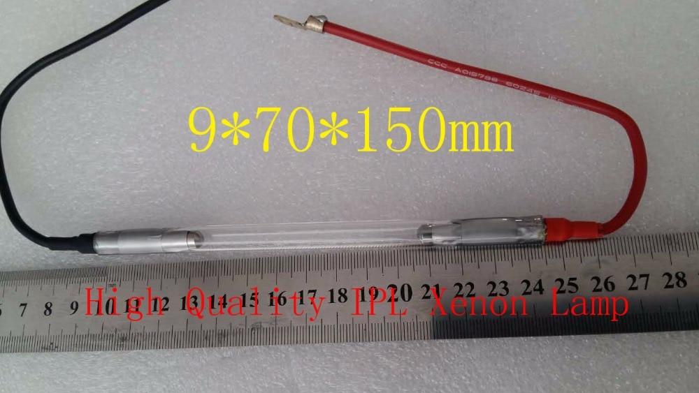 IPL Xenon Lamp china cheap ipl lamp for beauty machine  9/70/145(150)mm disney ледянка 72х41 см прямоугольная в поисках дори disney