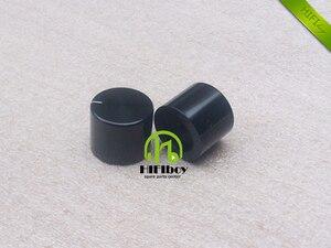Image 5 - HIFI audio amp Aluminum Volume knob 1pcs Diameter 30mm Height 25mm amplifier Potentiometer knob