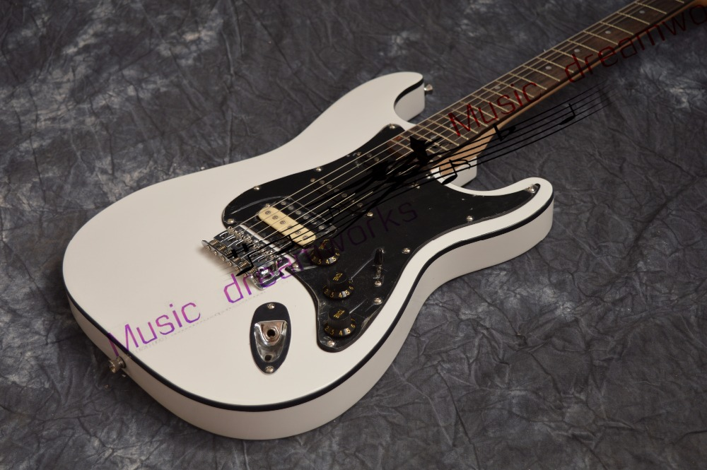 China OEM firehawk guitar S Electric Guitar The color and logo can be customized EMS Free shipping image