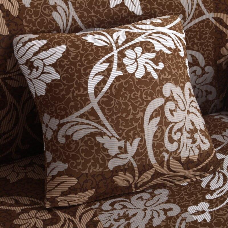 1PC Ελαστική Cubierta καναπέ 1/2/3/4-καναπέ - Αρχική υφάσματα - Φωτογραφία 5