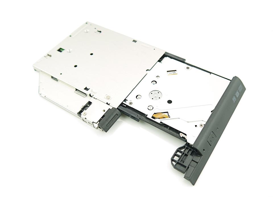 New original DELL Latitude E6540 E6440 notebook built in DVD burn CD drive