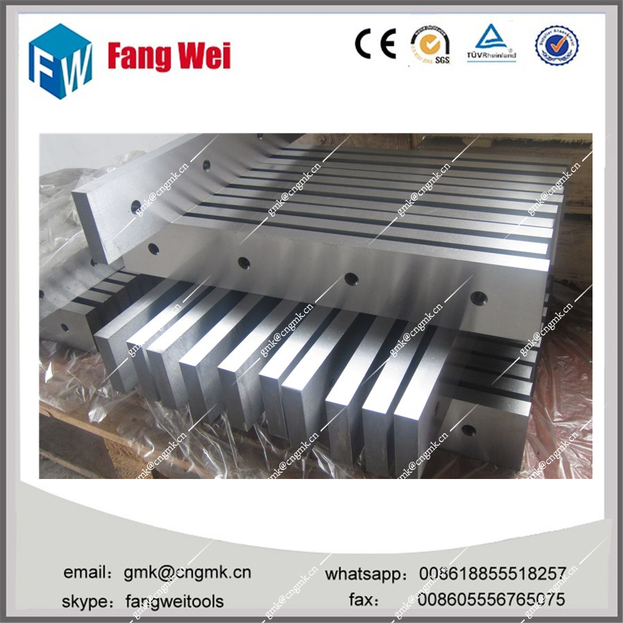 Buy guillotine cutting machine blade and get free shipping on ...