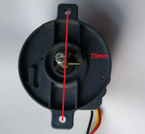 Washing machine parts timer 3 wires  washing machine timer knob universal timer switch knob double barrel washing machine