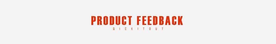 Product-Feedback