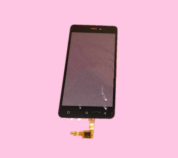 Cell Phone Touch Panel Touchscreen For Qmobile