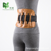 Domestic medical equipment To protect the waist belt