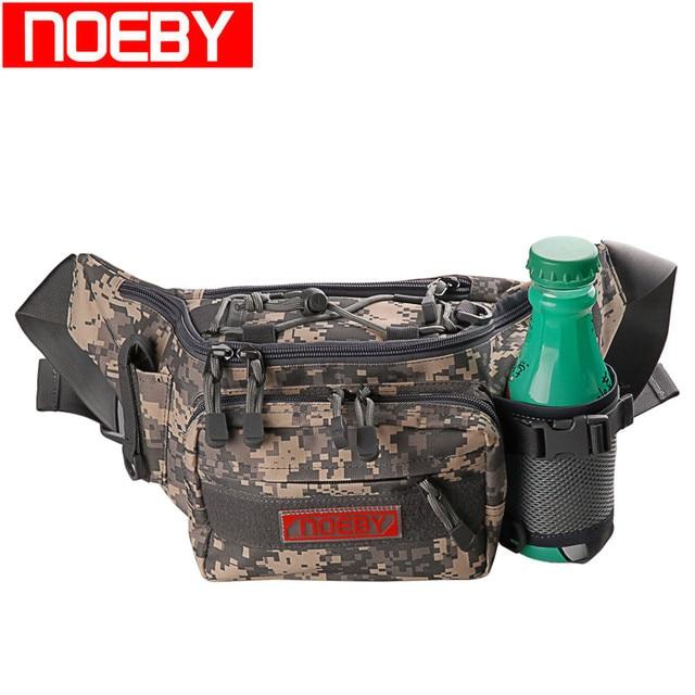 Best Offers 2017 New Noeby Fishing Bag Waterproof Multifunctional Tackle Lure Bagpack Bolsa De Pesca Waterproof Waist Sport Package