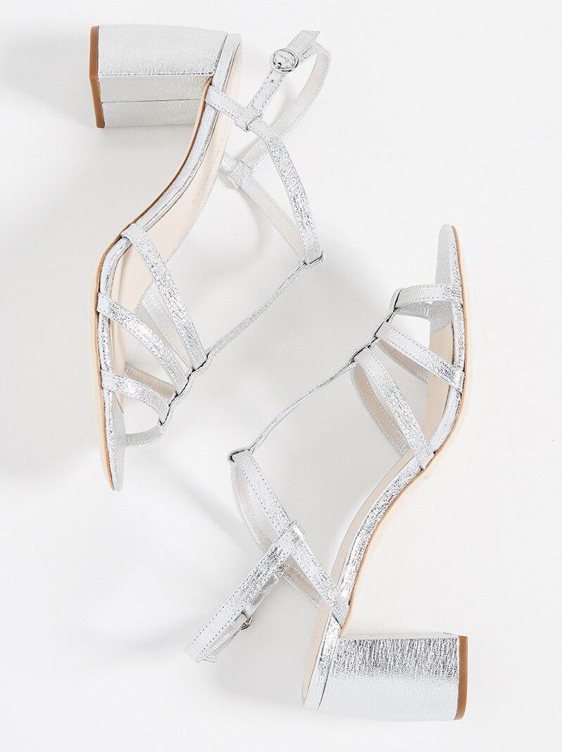 Hebilla Ty01 Zapatos Tacones Clásico Sandalias Verano La Vestido Plata De Correa Tamaño Mujeres 43 Dama Negro Madura 44 Moda Gran ty02 2019 Las Oficina zq6wqBFv