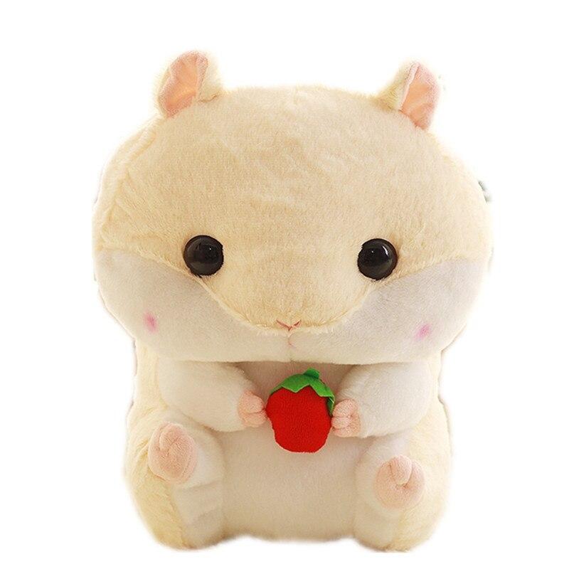 Cute Japanese Plush Bunny Backpack For Teenagers Kawaii Toy Rabbit