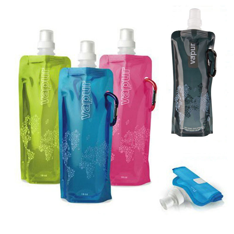 Packe-Organizer Travel-Accessories Folding Portable Unisex Water-Bag Random Creative