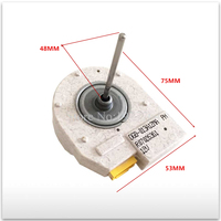 New For Galanz Refrigerator Freezer Double Open The Door Fan Motor DG8 013A12MA 12V