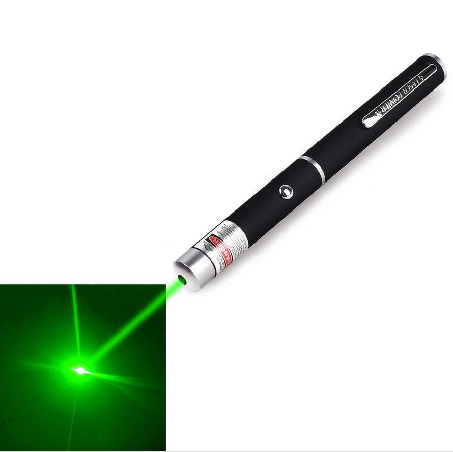 JSHFEI 650nm/532NM/405NM violet laser stylo rouge faisceau laser pointeur flashliht Pointeur Laser Torche EN GROS LAZER stylo