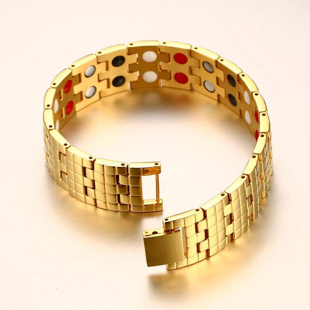 Magnetic Health Care Bracelet
