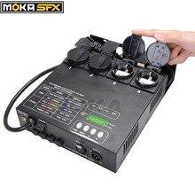 קומפקטי דימר ומתג חבילה אוטומטי/DMX 512 אור עמעום מצב DMX דימר חבילה עצמאי בקר מוסיקה בקרת A001 כדי A512
