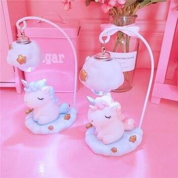 Cute Unicorn Table Lamp 4