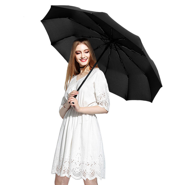 RECHAR-Brand-Quality-Windproof-105cm-Umbrella-Rain-Woman-Man-Automatic-10K-Gift-Busines-Travel-Both-Men_