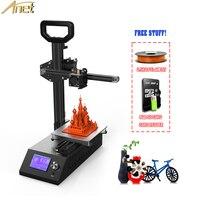 High Precision Anet A9 Impressora 3d Print Size 160 160 200mm Easy Assemble Reprap Prusa I3