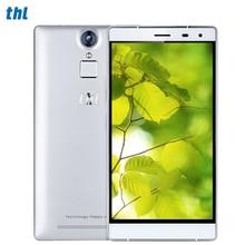 Original THL T7 Smartphone ROM 16GB 5.5 inch Android 5.1 MT6753 Octa Core 1.3GHZ RAM 3GB+ROM 16GB Dual SIM OTG GPS Network 4G
