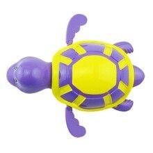 New Style Baby Swim Turtle Wound-up Chai