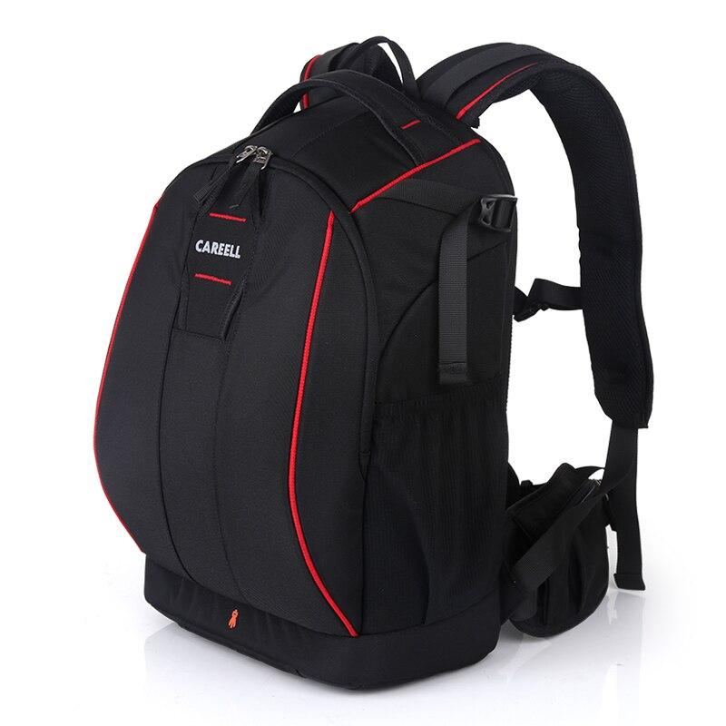 C1098 DSLR камера сумка Фото сумка камера рюкзак универсальный большой емкости путешествия камера рюкзак для Canon/Nikon цифровой камеры