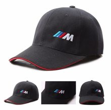 cefb16d233e83 50% OFF Hat Fit For BMW M3 Golf F1 Ferrari Polo Racing Black Baseball  Trucker Mens mesh Cap Hat