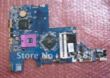 For HP CQ62 Series 616449-001 Laptop Motherboard Mainboard Intel integrated 35 days warranty