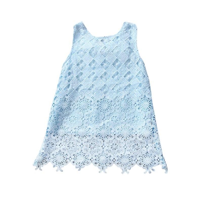 Aliexpress.com : Buy Cotton Lace Floral Ribbon Bow knot Dress ...