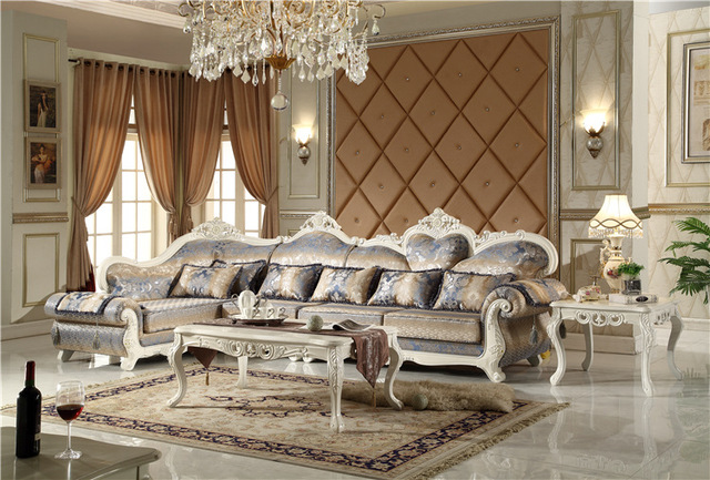 The Living Room Furniture Manufacturers Nest Hee Fabric Sofa