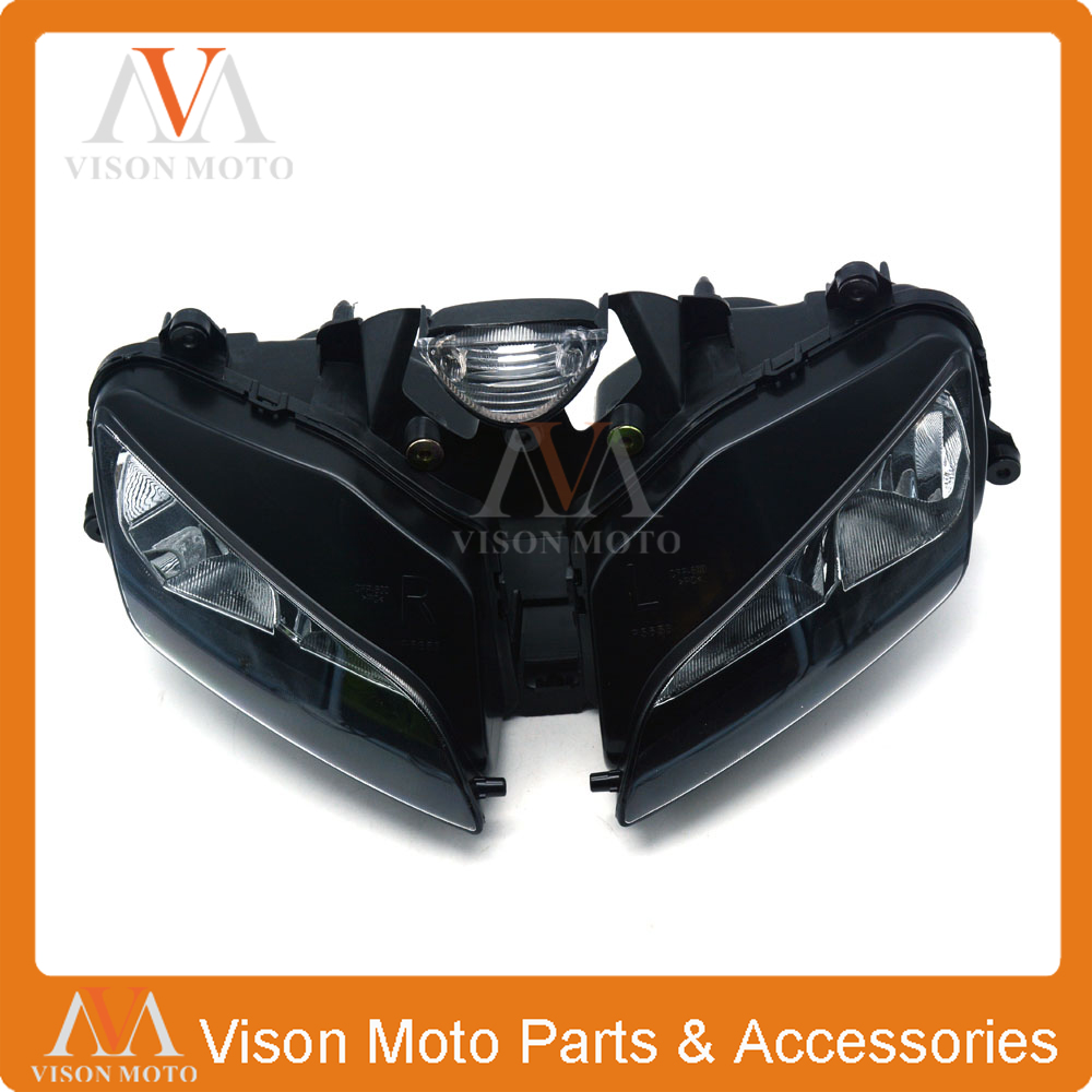 Motorcycle Front Light Headlight Head Lamp For HONDA CBR600 CBR 600 2003 2004 2005 2006 03 04 05 06 motorcycle front light headlight head lamp for honda cbr1000 cbr 1000 2004 2005 2006 2007 04 05 06 07