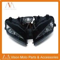 Motorcycle Front Light Headlight Head Lamp For HONDA CBR600 CBR 600 2003 2004 2005 2006 03 04 05 06
