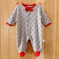 Baby Rompers Cotton Body suits Long Pajamas Romper payifang 1pcs Toddler ONE-PIECES Clothes