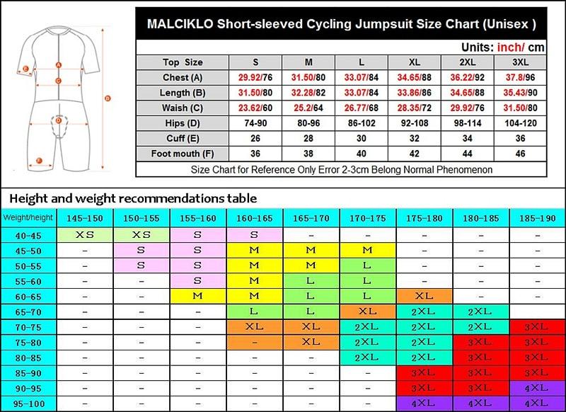 cycling triathlon suit