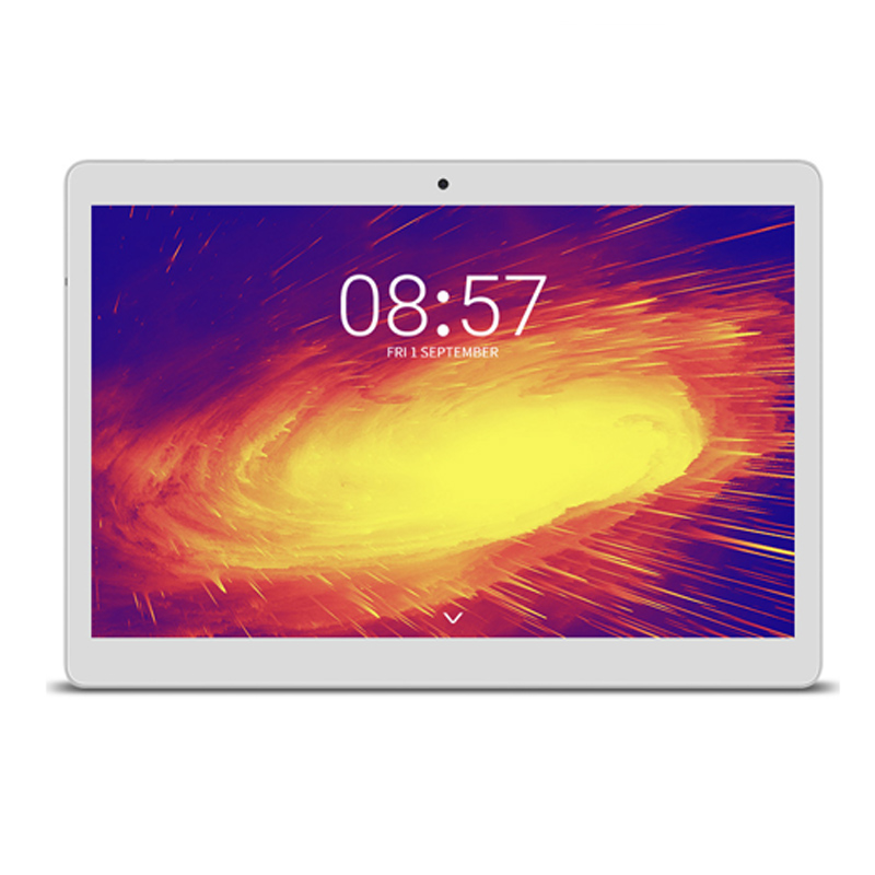 10.1 Inch 1600*2560 ALLDOCUBE M5 Tablets 4G Phone Call Tablet PC MTK X20 Deca core Android 8.0 4GB RAM 64GB ROM