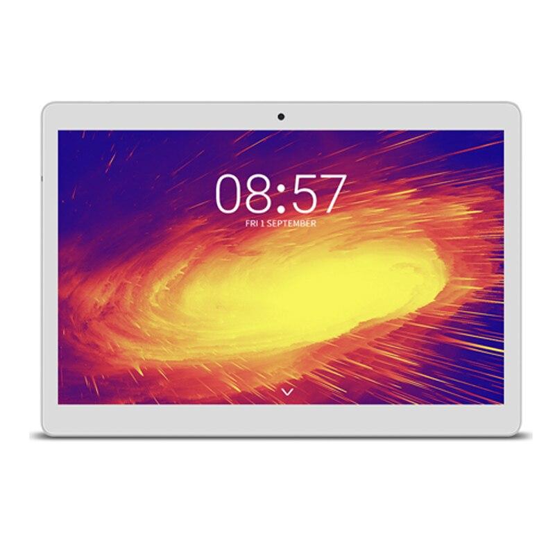 10.1 pouce 1600*2560 ALLDOCUBE M5 Comprimés 4g Téléphone Tablette D'appel MTK X20 Deca core Android 8.0 4 gb RAM 64 gb ROM