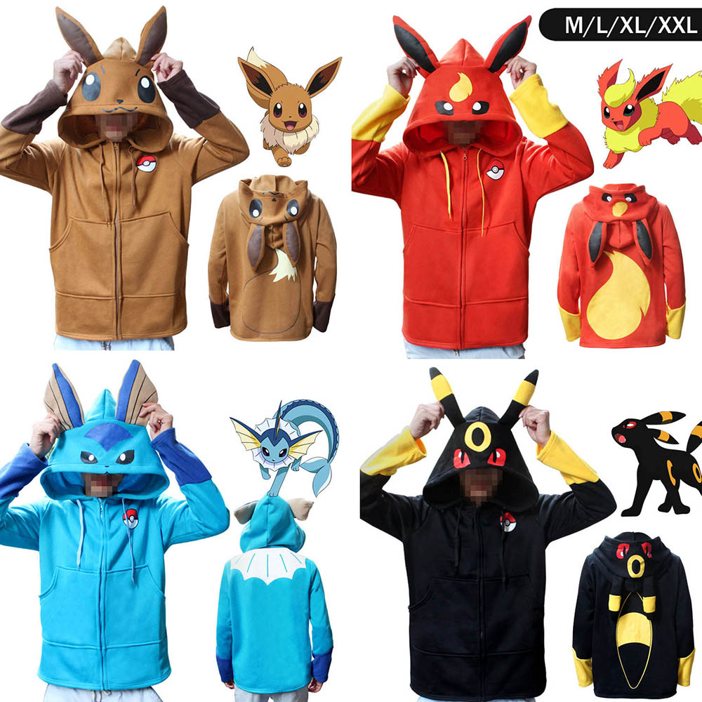 Hoodie Sweater Promotion-Shop for Promotional Hoodie .  sc 1 st  Superstarfloraluk.com & Images of Eevee Costume Pattern - #SpaceHero